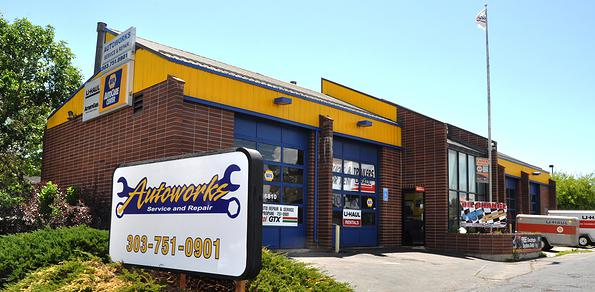 Autoworks Service & Repair | 303-751-0901 | 16810 E Iliff Ave, Aurora CO 80015